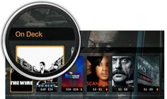 Plex keeps track of your media