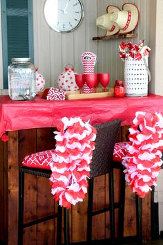 Decorate for Canada Day and Get Your Red
