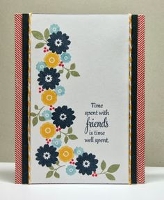 Sooner rather than Later: Time Spent with Friends - WPlus9 Monday Mood Board