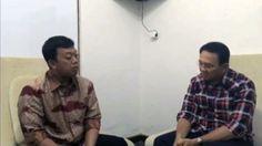 Bikin Heboh Beredar Video Nusron Wahid Nasihati Ahok Minta Maaf ke Publik