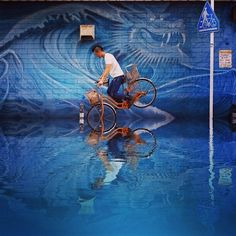 Bicycle Way of Life by Mamotoraman-20