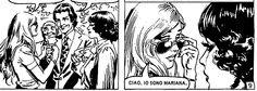Lanciostory (Italian Comics) from 1982
