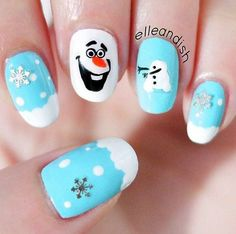 Christmas is coming soon, and it doesn't only pertain to ornaments, decorations, crafting and picking gifts for your loved ones. There are countless ways you can show off your personal style and creativity for Christmas, for example you can paint your nails in festive holiday style to match the season. Check out these festive Christmas...Read More »