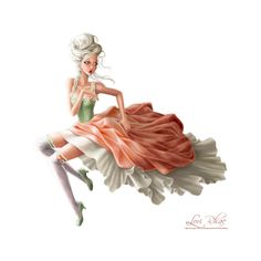 Ирина N — альбом «Чепуха для фотошопа и коллажей / Растровый клипарт»... ❤ liked on Polyvore featuring dolls, girls, paper doll, people and women