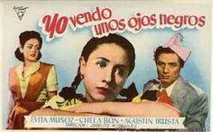 Yo Vendo unos Ojos Negros (1947) Latino