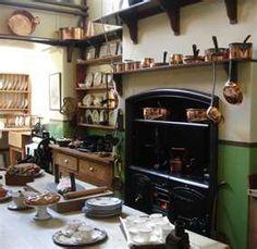 Image detail for -Revival Victorian Kitchen Design Ideas   Decoration Ideas - Modern ...