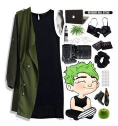 """""""Happy Birthday Michael :*"""" by waliflower ❤ liked on Polyvore featuring Justicia Ruano, Chicwish, American Apparel, Harry Allen, Nikon, Valentine Goods, Eres, Aesop, NARS Cosmetics and Gargyle"""
