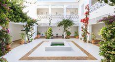 21 Best Countryside Retreats in Portugal Algarve, Beautiful Space, Beautiful Gardens, Boho Chic, Portugal, Gazebos, Basket Lighting, Hotels, Seaside Towns