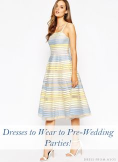 Wedding insurance dresses for wedding guests and wedding etiquette