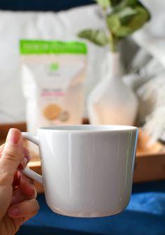Żeń-szeń zamiast kawy? Jak działa żeń-szeń. - naturalnie na dobranoc Creative Photography, Zen, Tableware, Dinnerware, Tablewares, Dishes, Place Settings
