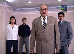 Tasha and kajal cid drama serial pinterest for Cid special bureau 13 feb 2015