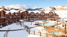 Luxury Travel Magazine   Canyons Resort in Park City Introduces New Mountain Adventure Experiences