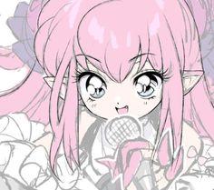 Cinnamarol (@cinna_marol)   Twitter Anime Art, Anime Akatsuki, Drawings, Old Anime, Retro Art, Anime Drawings, Anime Style, 90 Anime, Kawaii Art