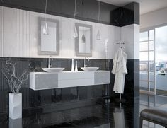 Golden Tile Absolute Modern http://keramida.com.ua/bathroom/ukraine/3901-golden-tile-absolute-modern