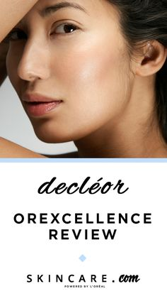 Want to know how to get youthful-looking skin? Get familiar with Decléor's latest skin care launch, Orexcellence. We share a preview of the all-new skin care product that can give you youthful-looking skin, ahead.