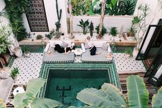 MARRAKECH // 48 HOUR TRAVEL GUIDE – The Layover Life