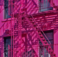 Downtown Pink
