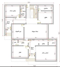 House Plans, Arch, Floor Plans, Diagram, Houses, How To Plan, Homes, Longbow, House Floor Plans