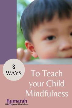Learn to teach your child or students mindfulness with these 8 simple tips. Kids need direction and guidance when learning mindfulness at school or at home. Help your kids learn to manage their emotions and see the world with new eyes. Mindful practices for kids that work! #mindfulnessforkids #mindfulschools Mindfulness For Kids, Mindfulness Activities, Learning Activities, Activities For Kids, Mindfulness Techniques, Mindful Parenting, Free Lesson Plans, Dealing With Stress, Tot School