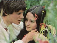 olivia hussey and leonard whiting - Google Search