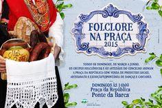 Rotas de Portugal - Online