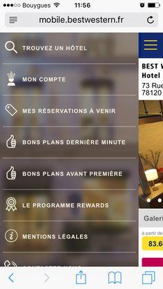http://www.hotel-rambouillet.com/