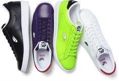 Nike SB Tennis Classic #Supreme