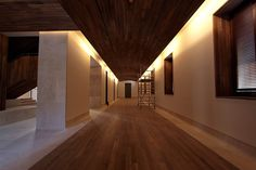 Rehabilitation of the Madrid History Museum / Frade Arquitectos