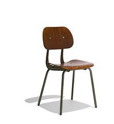 Circuit Side Chair