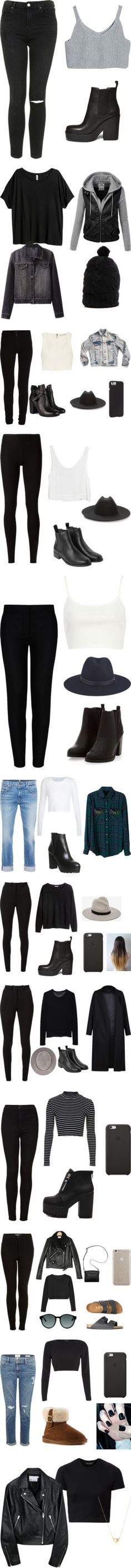 """""""melissa anne whitelaw"""" by haly-16 on Polyvore"""