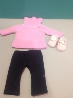 American Doll Clothes -  AG9 - Free Shipping