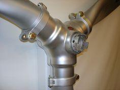 Hamilton Aero, Standard Steel, Hamilton Standard Ground Adjustable Collection