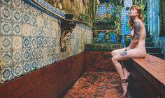 #365nus do fotógrafo carioca Fernando Schlaepfer