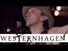 Marius Müller-Westernhagen - Freiheit (Official Video) - YouTube