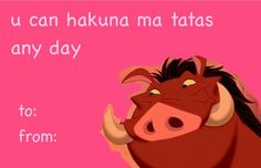 27 disney valentine s cards that will ruin your childhood just