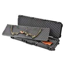 SKB Corp 3i-5014-DB i-Series Bow/Rifle Case Black
