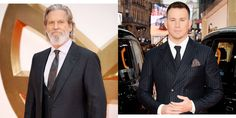 Fashion plays a huge part in the new movie the Kingsman 2. The movie's central location is based around a custom tailoring suit shop. This article explains how the men in the movie show viewers how to wear suits the right way and get some tailored inspiration.-- Corrine L. 9/24