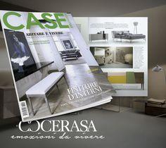 Case Design Stili - Febbraio 2017 #press #release