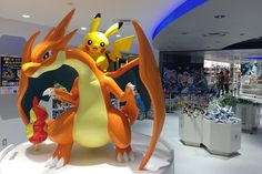In Tokyo? Or planning to head there soon? Well, we know you love Pokémon, so you'd better check out this guide to decide where you'll be able to get your fix of Pokétat. Before you get your hopes up t...