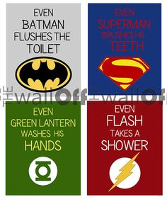 Does your classroom have it's own washroom?
