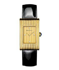 La montre Reflet Small de Boucheron