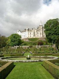 Balintore Castle, Scotland - Favorite Photoz