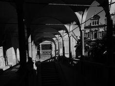 #sacrimontisocial scala santa Sacro Monte Varallo