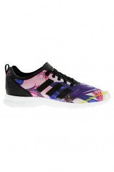 adidas Originals - Pantofi ZX Flux Smooth W Adidas Originals, The Originals, Zx Flux, Adidas Sneakers, Smooth, Shoes, Fashion, Adidas Tennis Wear, Adidas Shoes