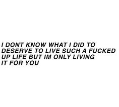 Tumblr sad grunge poetry
