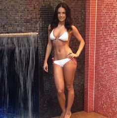 Ana Patricia González Nude Photos Leaked Online - Mediamass