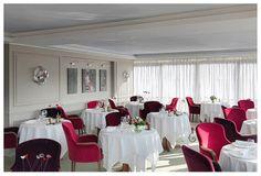 Le Candille - Hôtel Le Mas Candille - Boulevard Clément Rebuffel - 06250 Mougins