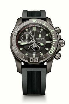 2010: Dive Master 500 #Vx25Tim