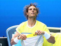 Australian Open 2016: Rafael Nadal vs Fernando Verdasco #Nadal...: Australian Open 2016: Rafael Nadal vs Fernando Verdasco #Nadal… #Nadal