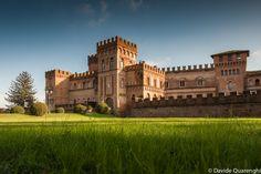 Castle of San Lorenzo de 'Picenardi, Italy by Davide Quarenghi on 500px